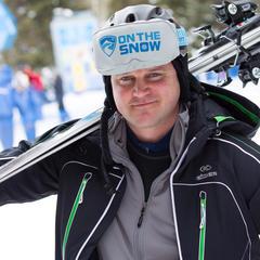 OnTheSnow Ski Test, represent!