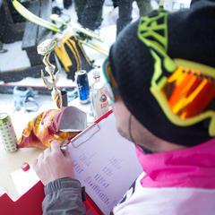 Oldboys Norgesmesterskapet i halfpipe 2014 på Geilo - ©Eirik Aspaas