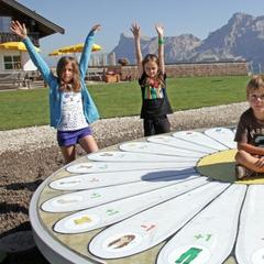 Estate in famiglia in Alta Badia - ©Consorzio Turistico Alta Badia