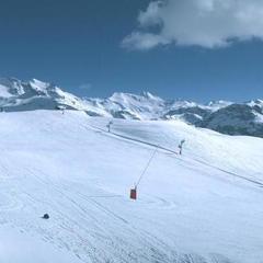Val d'Isère - 19 Giugno 2014