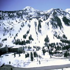 2012 Rockies Region Best Terrain: Snowbird