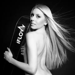 2015 Female Ski Instructor Calendar