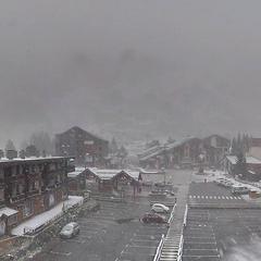 Les 2 Alpes Oct. 22, 2014