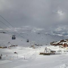 Val Thorens Nov. 18, 2014 - ©Val Thorens/Facebook