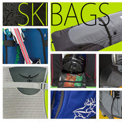 2015 Ski Bag Buyers' Guide