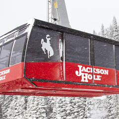 Jackson Hole - ©Jackson Hole Mountain Resort