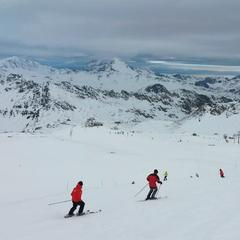 Open for skiing Nov. 29-30: Val d'Isere, Les 2 Alpes, Serre Che, Val Tho