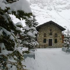 Val d'Isere Dec. 18, 2014 - ©Val d'Isere