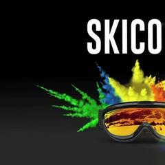 SkiColor Les Gets