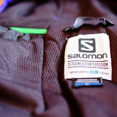 Salomon Iceglory Jacket - ©Skiinfo