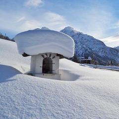 Kleinwalsertal - ©Kleinwalsertal Tourismus
