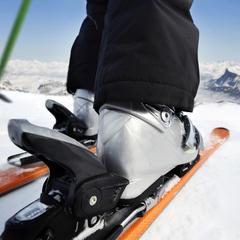 Ski: Bien s'équiper, c'est la sécurité - ©© Mikael Damkier - Fotolia.com