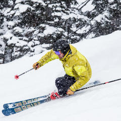 OnTheSnow Ski Test 2015/2016: All of Next Season's Best Skis in 3 Days - ©Liam Doran