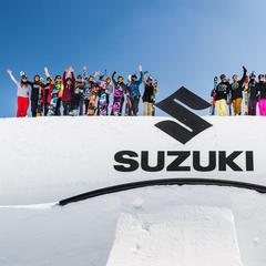 Suzuki Nine Queens 2015 - ©Klaus Polzer