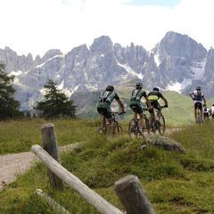 Craft Bike Transalp 2011  6. Etappe - ©Delius Klasing