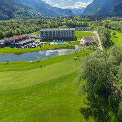 Golfclub Dolomitengolf - ©Golfclub Dolomitengolf