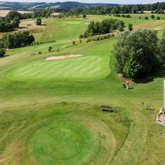 Golfclub Rittergut Rothenberger Haus e.V. - ©Golfclub Rittergut Rothenberger Haus e.V.