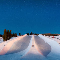 Red Bull Super Doublepipe - ©Daniel Bayer