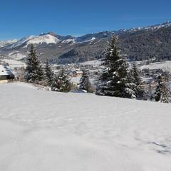 hiver Villard de Lans - ©Office de Tourisme de Villard de Lans