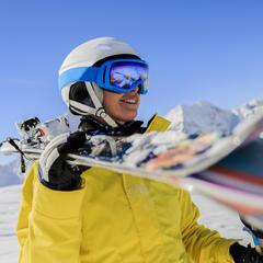 Tenue de ski - ©Gorilla - Fotolia.com