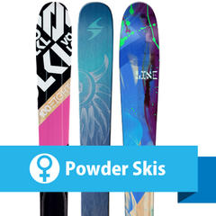 Editors' Choice, Women's Powder