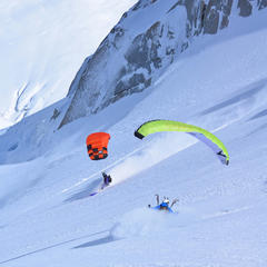 Warren Miller Film Tour: Chamonix