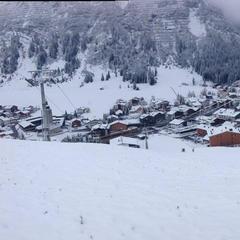 Lech Zürs am Arlberg - ©Facebook Lech Zürs am Arlberg