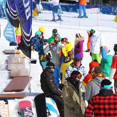 21. Snowboard-Opening im Schnalstal - ©Bartolomeus Kohl / www.8artproduction.com