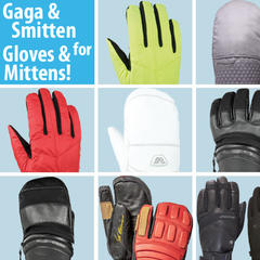 15/2016 Gloves/Mittens
