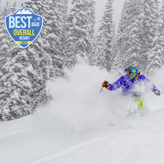 Beaver Creek goods - ©Zach Mahone