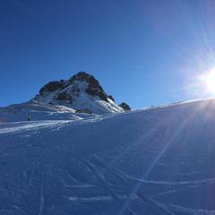 Skigebiet Fellhorn-Kanzelwand - ©Kleinwalsertal Tourismus