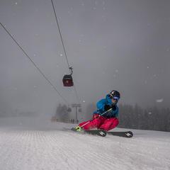Impressionen vom AllonSnow Skitest 2016 in der SkiWelt Wilder Kaiser Brixental - ©Roman Knopf | AllonSnow