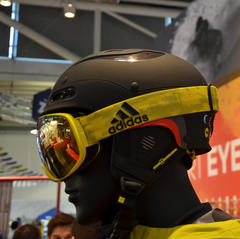adidas Sport Eyewear progressor - ©Skiinfo