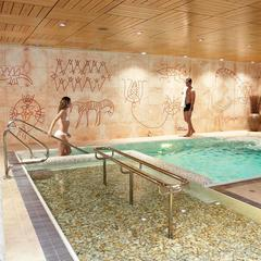 Domenec Fita's designs at the Sport Hotel Hermitage & Spa in Soldeu - ©Sport Hotel Hermitage & Spa