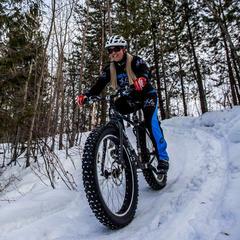 fat biking Kimberley - ©Raven's Eye Photography/RCR