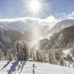 Goggle Tan Ski Resorts: 4 Bright Ideas - ©Taos Ski Valley