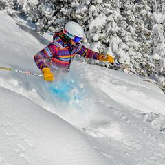 4 Must-Have, Multi-Resort, Kids-Ski-Free Passes - ©Eric Wheeler/Winter Park