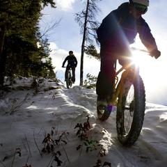 Prowinter - Bike & Snow - ©Prowinter.it