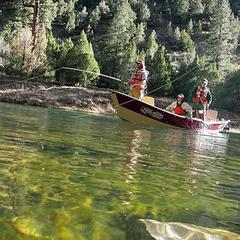 Fly Fishing America's Bucket-List H2O - ©Grand County Fly Fishing Co. and Winter Park Flyfisher