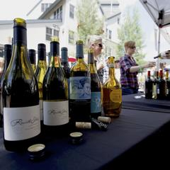 Keystone Wine & Jazz Festival - ©Keystone Resort