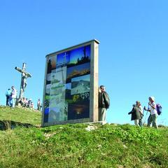 Gipfelbuch Tannheimer Tal - ©Tourismusverband Tannheimer Tal