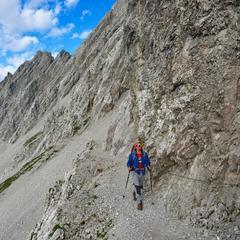 Goethe's geniale Gratwanderung  - ©Norbert Eisele-Hein
