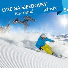 Skitest 2016/17: Allround lyže na sjezdovky - ©Lukas Gojda