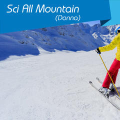 Ski test: Sci All Mountain 2017 (donna) - ©Gorilla