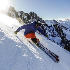 Harakiri w Mayrhofen: trasa z mocną dawką adrenaliny - ©Bergbahnen Mayrhofen | Dominic Ebenbichler
