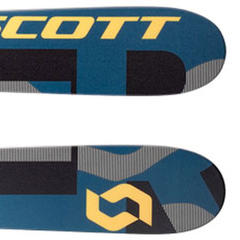 Skis SCOTT Scrapper 115
