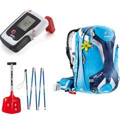 10 idées cadeaux accessoires de sécurité ski/snowboard