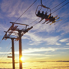 Montana natural beauty - ©Montana Office of Tourism and Business Development, Montana Ski Area Association