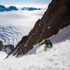 Salomon feiert 10 Jahre Salomon TV mit einer Grönland Expedition - ©Salomon