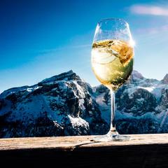 Exklusiv und luxuriös: Die besten Hotels in den Alpen! - ©Fotolia | capri2909